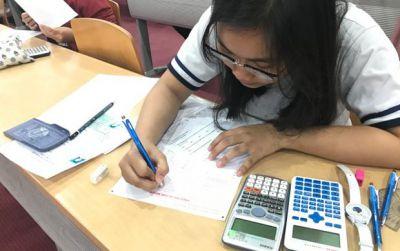 ĐH Quốc tế công bố điểm chuẩn kỳ thi kiểm tra năng lực
