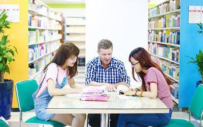 Xét tuyển học bạ THPT - cơ hội vào ĐH chuẩn quốc tế