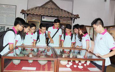 Trung cấp Việt Giao tuyển sinh ngành có nhu cầu nhân lực cao