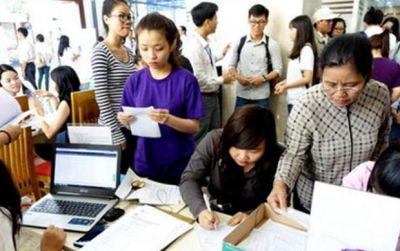 Top 28 trường ĐH có số nguyện vọng xét tuyển cao nhất