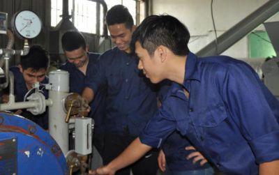 Ngành công nghệ kỹ thuật nhiệt - nhiều lựa chọn việc làm
