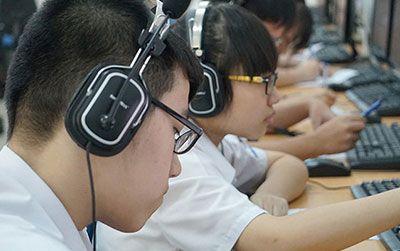 Trường Quốc tế Á Châu áp dụng chuẩn giáo dục AERO