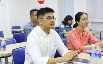 Những điểm cộng của chương trình MBA quốc tế
