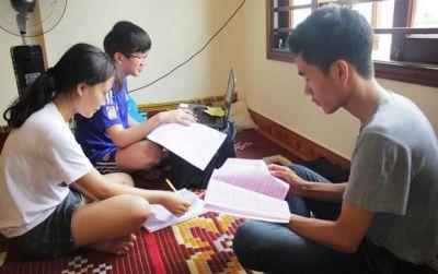 Số thí sinh chọn tổ hợp KHXH ở Nghệ An tăng vọt
