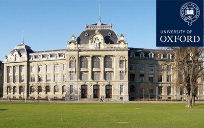 SV FPT BTEC chuyển tiếp thẳng năm cuối vào ĐH Oxford