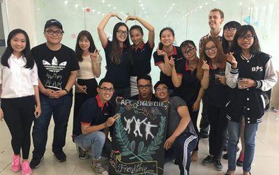 Cao đẳng Việt Mỹ xét tuyển nguyện vọng bổ sung đợt III