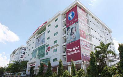 Trường Quốc tế Á Châu tiếp tục gặt hái nhiều thành tích ấn tượng
