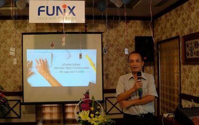 Đại học trực tuyến FUNiX
