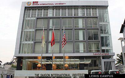 Trường Quốc tế Á Châu