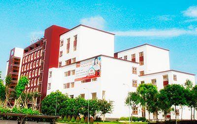 Đại học Quốc Tế - ĐHQG TP.HCM