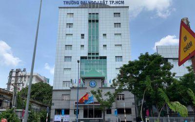 Bộ GD-ĐT yêu cầu ĐH Luật TP.HCM chấm dứt liên kết đào tạo chui