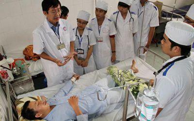 Bác sĩ y học dự phòng - cần kỹ năng giao tiếp tốt