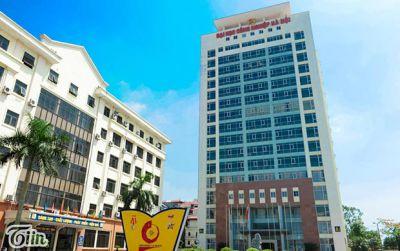Trường ÐH Công nghiệp Hà Nội