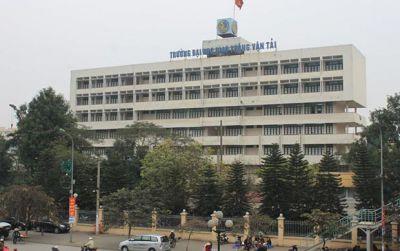 Trường ÐH Giao thông vận tải