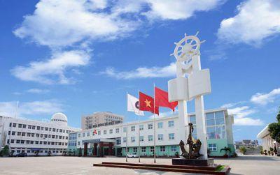 Trường ĐH Hàng hải Việt Nam