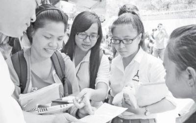 Kỳ thi THPT QG 2016 - Ðề thi sẽ tăng cường câu hỏi nâng cao