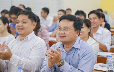 Xu hướng chọn MBA quốc tế tại Việt Nam