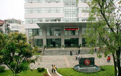 Trường ÐH Ngoại thương