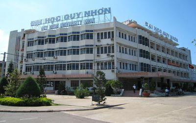 Trường ÐH Quy Nhơn