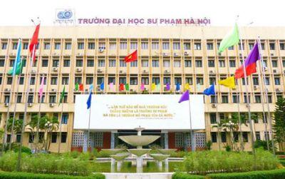 Trường ÐH Sư phạm Hà Nội