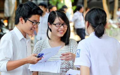Thí sinh dân tộc Hoa có được cộng điểm ưu tiên ?