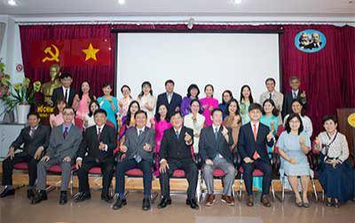 Cùng trải nghiệm ngôn ngữ, văn hóa Nhật Bản, Hàn Quốc tại Khoa Đông Phương (HUFLIT)