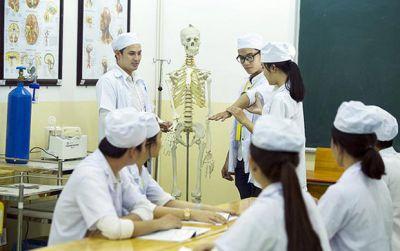 Cơ hội làm việc tại nước ngoài sau khi tốt nghiệp TC
