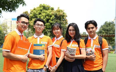 FPT Polytechnic Cần Thơ - điểm sáng đào tạo Cao đẳng tại ĐBSCL