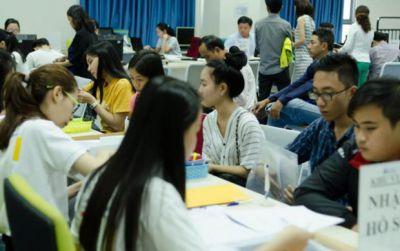 ĐH Ngân hàng TP.HCM xét tuyển kết quả thi 2016