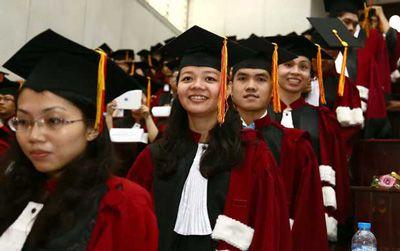 Báo động người học thạc sĩ bỏ chọn trường công, chạy sang trường tư