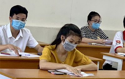 ĐH Nha Trang xét tuyển thẳng thí sinh thi 'môi trường xanh'