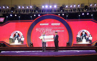 Học sinh gây quỹ 300 triệu đồng cho trẻ em Lai Châu