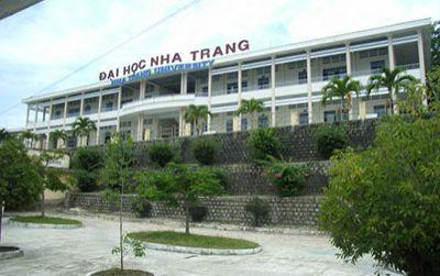 Trường ĐH Nha Trang: Tuyển thẳng thí sinh