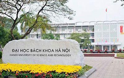 Trường ĐH Bách khoa Hà Nội: Tuyển sinh bằng kỳ thi đánh giá tư duy