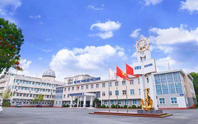 Trường ĐH Hàng hải Việt Nam: Xét tuyển theo 3 phương thức
