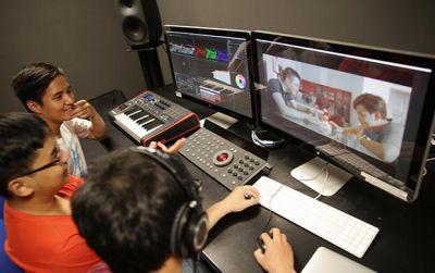 Ngành sản xuất phim kỹ thuật số - cầu nhiều nhưng cung chưa đủ