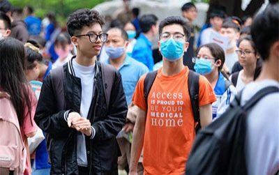 Các trường xét tuyển bằng chứng chỉ quốc tế, nhiều học sinh thiệt thòi?