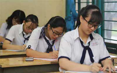 Tuyển sinh đại học 2020: Giảm mạnh xét điểm thi THPT