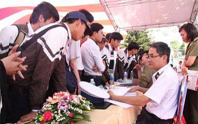 Các học viện, trường quân đội công bố phương án tuyển sinh 2020