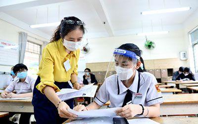 Chiều nay thêm nhiều trường công bố điểm chuẩn: ĐHKHXH&NV, Khoa y ĐH Quốc gia TP.HCM