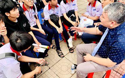 ĐH Bách khoa TP.HCM lần đầu tuyển sinh bằng phỏng vấn