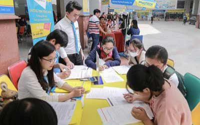 Dời lịch thi THPT quốc gia có ảnh hưởng việc xét tuyển đại học?