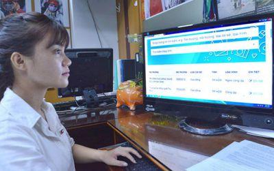 707 trường đã cập nhật Trang tuyển sinh giáo dục nghề nghiệp