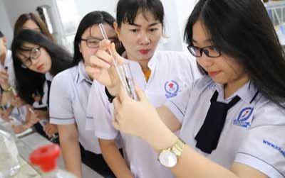 Mô hình đào tạo 9+ Cao đẳng: Hướng đi mới có việc làm ngay cho học sinh và chọn trường ĐH uy tín ngay từ lớp 10