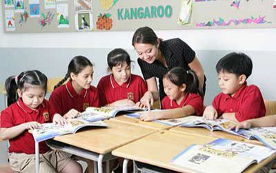 Vì sao cần trang bị tiếng Anh học thuật cho trẻ Tiểu học