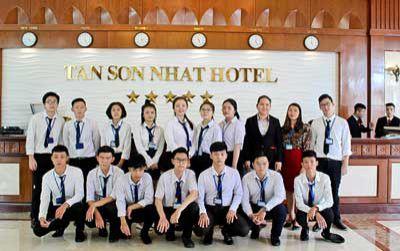 Quản trị khách sạn - học một ngành, làm được nhiều nghề