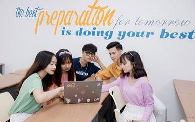 ĐH Kinh tế TP.HCM cho đổi chứng chỉ tiếng Anh quốc tế vào kết quả học tập