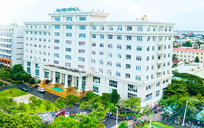 Đại học Đông Á sẵn sàng cho năm học mới