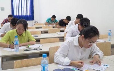 Nhiều trường lùi thời gian thi đánh giá năng lực