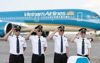 Trường Phi công Bay Việt (Viet Flight Training): Phi công - nghề hot nhất dành cho giới trẻ